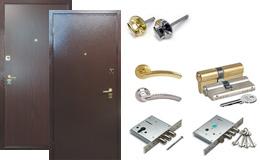 Специальное предложение металлическая дверь Дм-2